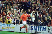 2001-08-07  Blackpool v  Athletic Bilbao PSF