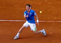 30-05-11, Tennis, France, Paris, Roland Garros , Andy Murray