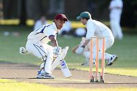 Island Community CC vs London Wanderers CC - Victoria Park Community Cricket League - 01/07/09 - MANDATORY CREDIT: Gavin Ellis/TGSPHOTO - Self billing applies where appropriate - 0845 094 6026 - contact@tgsphoto.co.uk - NO UNPAID USE.