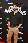 Juan Blanco attends `Open Windows´new film premiere at Palafox Cinemas in Madrid, Spain. June 30, 2014. (ALTERPHOTOS/Victor Blanco)