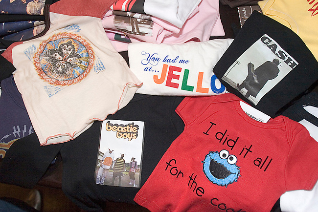 Shopping, Stinky Pants, Chicago, Illinois