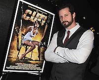 "Premiere for ""CUT!"""