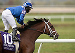 October 04, 2020:  Mutasaabeq with Luis Saez up wins the Bourbon. Stakes at Keenland Racecourse, in Lexington, Kentucky on October 04, 2020.  Evers/Eclipse Sportswire/CSM