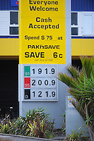 150222 Petrol prices