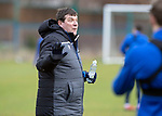 St Johnstone Training….20.12.19<br />