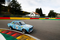 HISTORIC TOURING CAR CHALLENGE - #57 GOMM JOE (GB) FORD ESCORT RS 1600 1972