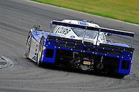 #60 Michael Shank Racing Ford/Riley of Ozz Negri & John Pew class: Daytona Prototype (DP)