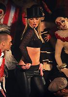 Britney Spears 2008<br /> Photo By John Barrett/PHOTOlink