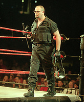 Big Boss Man 1998<br /> Photo By John Barrett/PHOTOlink