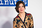 """Spanish Actress Carolina Lapausa during the main event of the XV Aniversary of the """"20Minutos"""" newspaper at Headquarters of the Community of Madrid, November 24, 2015<br /> (ALTERPHOTOS/BorjaB.Hojas)"""