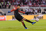 Goalkeeper Gurpreet Singh Sandhu of India in action during the AFC Asian Cup UAE 2019 Group A match between India (IND) and Bahrain (BHR) at Sharjah Stadium on 14 January 2019 in Sharjah, United Arab Emirates. Photo by Marcio Rodrigo Machado / Power Sport Images