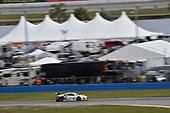 26-29 January, 2017 Daytona Beach, FL USA<br /> 93, Acura, Acura NSX, GTD, Andy Lally, Katherine Legge, Mark Wilkins, Graham Rahal<br /> ©2017, Richard Dole<br /> LAT Photo USA