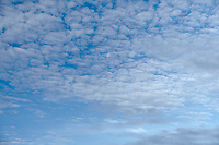 clouds over Hawaii.THe big Island