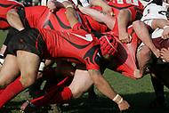 Taunton RFC v Redruth
