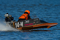14-H   (Outboard Hydroplanes)