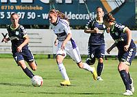 2012.08.18 RSC Anderlecht Dames - FCR Duisburg