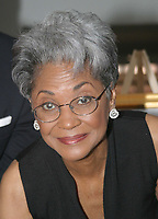 Miami Beach, FL 5-8-2003<br /> Singer Nancy Wilson gets inducted into the Walk Of Stars at the Jackie Gleason Theater <br /> Photo by Adam Scull/PHOTOlink