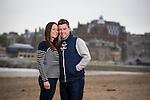 Scott & Alison St Andrews
