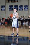 Wingate Basketball