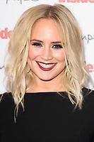 Amy Walsh<br /> at the Inside Soap Awards 2017 held at the Hippodrome, Leicester Square, London<br /> <br /> <br /> ©Ash Knotek  D3348  06/11/2017