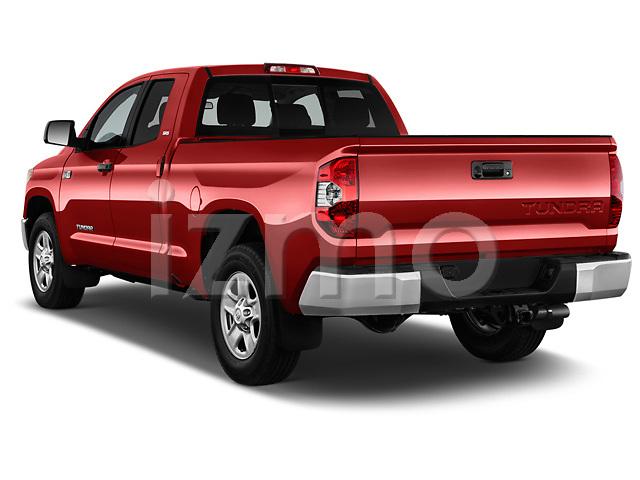 2018 Toyota Tundra SR5 4 Door Trucks