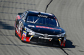 NASCAR XFINITY Series<br /> TheHouse.com 300<br /> Chicagoland Speedway, Joliet, IL USA<br /> Saturday 16 September 2017<br /> JJ Yeley, Superior Essex Toyota Camry<br /> World Copyright: Russell LaBounty<br /> LAT Images