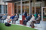 2017 Mickey Leland CPA Grand Opening Ceremony