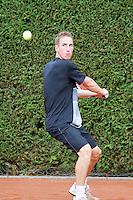 18-08-10, Tennis, Amstelveen, NTK, Nationale Tennis Kampioenschappen, Mark de Jong