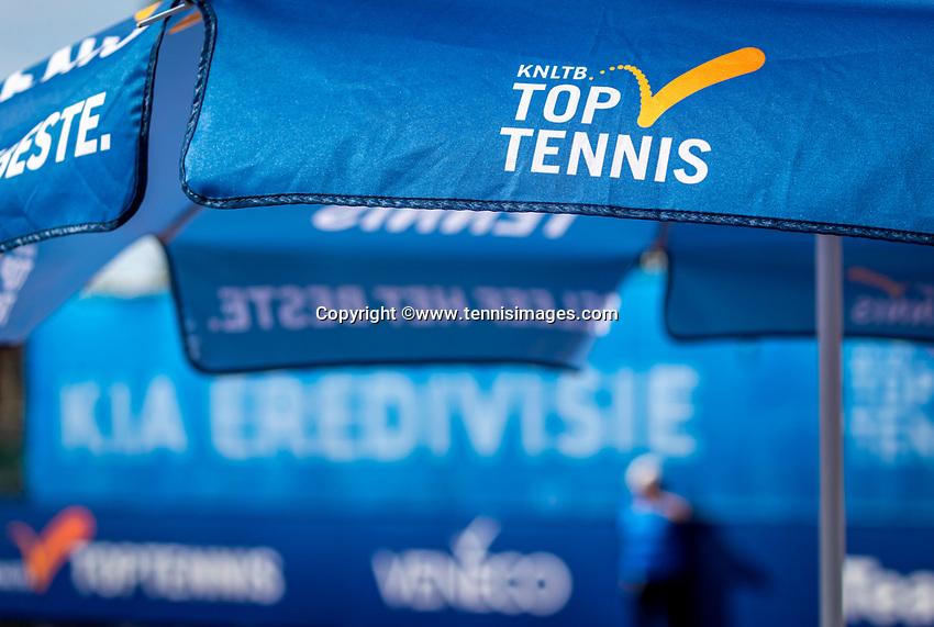 Netherlands, September 12,  2021, Naaldwijk KIA Competition mixed, premier league, LTC Naaldwijk vs TC Leimonias, womans single: <br /> Photo: Henk Koster/tennisimages.com