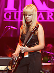 RE Orianthi Archive from 2005