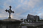 Kingscourt graveyard