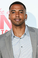 HOLLYWOOD, LOS ANGELES, CA, USA - JUNE 09: Christian Keyes at the Los Angeles Premiere Of Screen Gems' 'Think Like A Man Too' held at the TCL Chinese Theatre on June 9, 2014 in Hollywood, Los Angeles, California, United States. (Photo by David Acosta/Celebrity Monitor)