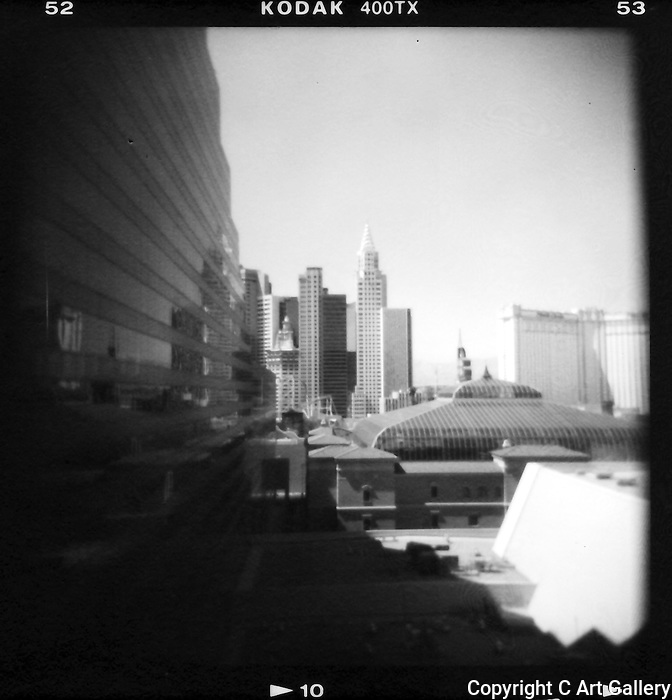 Cityscape, Las Vegas, NV