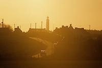 Europe/France/Bretagne/56/Morbihan/Belle-île: Le grand phare