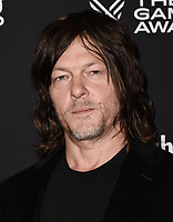 LOS ANGELES- DECEMBER 12: Norman Reedus attends the Game Awards 2019 at the Microsoft Theater on December 12, 2019 in Los Angeles, California. (Photo by Scott Kirkland/PictureGroup)