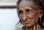Anka Kostov, 70, lives in the largely Roma neighborhood of Gorno Ezerovo, part of the Bulgarian city of Burgas. Yet residents here don't self-identify much as Roma, because of the negative connotations associated with the word, so many refer to themselves as a Turkish-speaking minority.