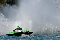 """Nicolas Rousse, H-799 """"Allard-Menard.com""""        (H350 Hydro)"""