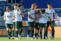 AFC Wimbledon vs Plymouth Argyle 19-09-20