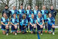Wycombe Wanderers v Southampton Women Reserves - Jubilee Cup - 04.02.2018