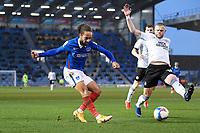Portsmouth vs Peterborough United 05-12-20