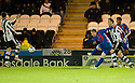 CALEY'S JONNY HAYES SCORES INVERNESS' SECOND GOAL..03/12/2011   Copyright  Pic : James Stewart.sct_jsp006_st_mirren_v_ict  .James Stewart Photography 19 Carronlea Drive, Falkirk. FK2 8DN      Vat Reg No. 607 6932 25.Telephone      : +44 (0)1324 570291 .Mobile              : +44 (0)7721 416997.E-mail  :  jim@jspa.co.uk.If you require further information then contact Jim Stewart on any of the numbers above.........