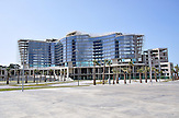 Hotelprojekt in Batumi am Schwarzen Meer. / Hotel development in Batumi.