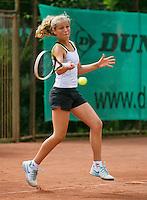August 4, 2014, Netherlands, Dordrecht, TC Dash 35, Tennis, National Junior Championships, NJK,  <br /> Photo: Tennisimages/Henk Koster