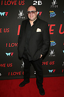 WEST HOLLYWOOD, CA - SEPTEMBER 13: George V. Andreakos, at the LA Premiere Screening Of I Love Us at Harmony Gold in West Hollywood, California on September 13, 2021. Credit: Faye Sadou/MediaPunch