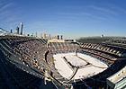 2.17.13 Hockey vs Miami, Soldier Field
