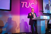 Brendan Barber, TUC General Secretary, TUC Congress 2011 London,
