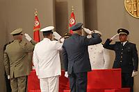 Funerailles duprésident tunisien Beji Caid Essebsi a Tunis, Juillet 2019<br /> <br /> <br /> PHOTO :  Wassim Jdidi/AQP