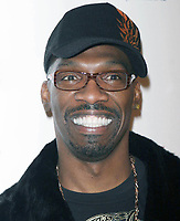 New York, New York 12-10-07, Charlie Murphy (Eddie's brother), party for the movie ''The Perfect Holiday'', Photo By John Barrett/PHOTOlink