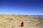 Ma'ale Sayarim in Eilat Mountains