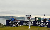 Rafa CABRERA-BELLO (ESP) during round three of the 2016 Aberdeen Asset Management Scottish Open played at Castle Stuart Golf Golf Links from 7th to 10th July 2016: Picture Stuart Adams, www.golftourimages.com: 09/07/2016